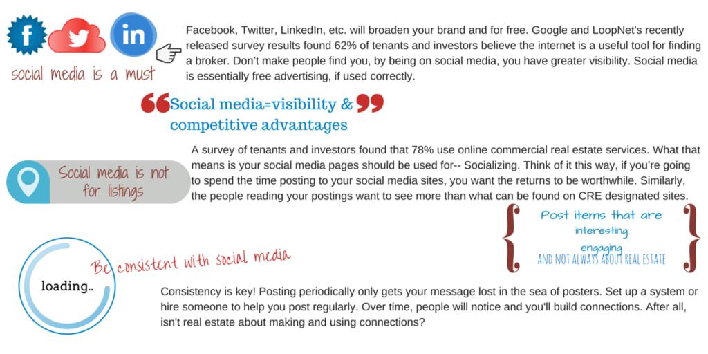 Social media is a must - Jackson Cross Partners