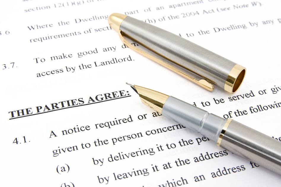 Lost in Real Estate Lease Translation