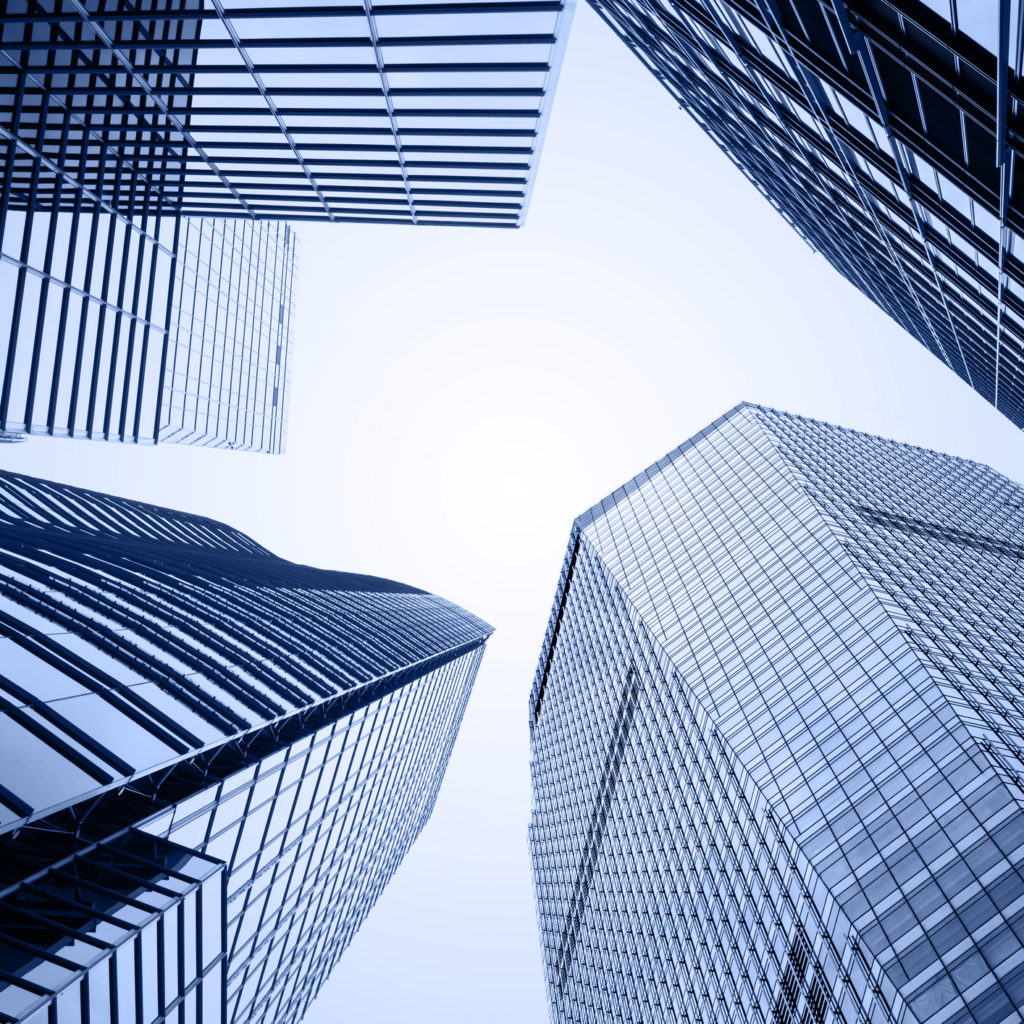 Green is the New Black in Commercial Real Estate