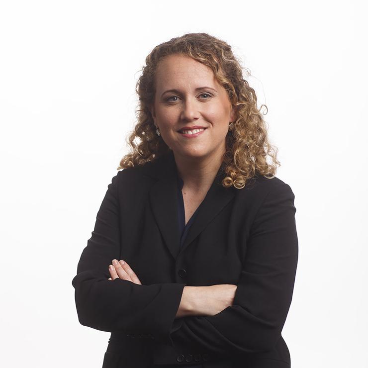 Rachel McCurdy