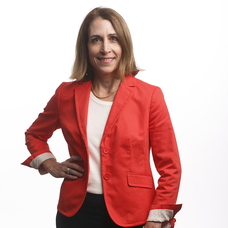 Johanna Pauciulo, Esq.