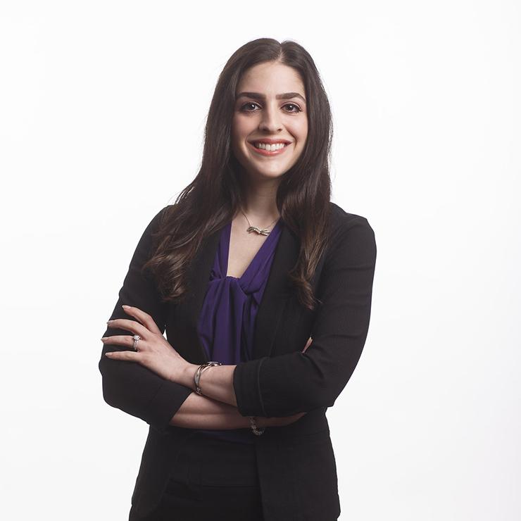 Sarah Khalili Sibiga, Esq.