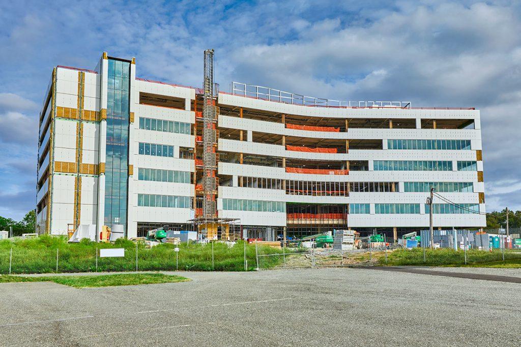 Ducom Construction