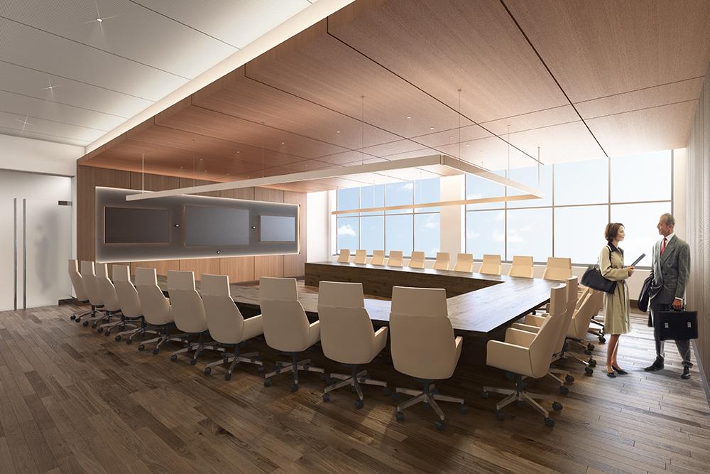 Tower Health Building 202 Boardroom
